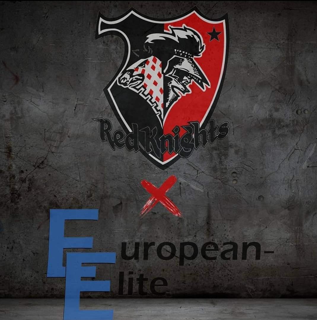Kooperation Red Knights und European-Elite